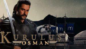 Shocking Separation From Kurulus Osman Cast!