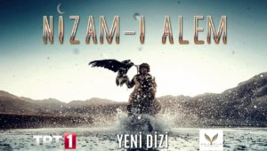 New Turkish Series Nizamı Alem's Cast and Release Date!