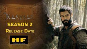 Kurulus Osman Season 2 will be Aired on Historical Fun TV