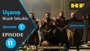 Awakening Great Seljuk Episode 12 Trailer 2 Watch it on Historicalfuntv.com