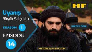 Uyanış Büyük Selçuklu Season 1 Episode 14