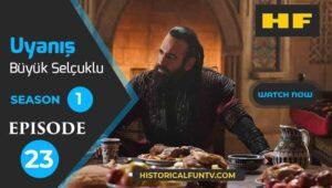Awakening Great Seljuk Episode 24 Trailer Watch www.historicalfuntv.com