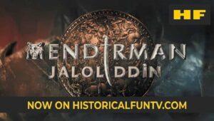 Mendirman Jaloliddin Episode 7 Trailer Watch www.historicalfuntv.com