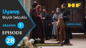 Uyanış Büyük Selçuklu Season 1 Episode 28