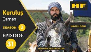 Kurulus Osman Episode 59 Trailer 1