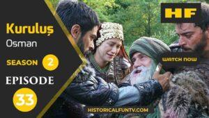 Kurulus Osman Episode 61 Trailer 1