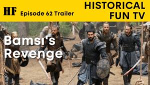 Kurulus Osman 62 Episode Trailer English