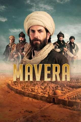 Mavera Hace Ahmed Yesevi
