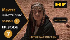 Mavera Season 1 Episode 7