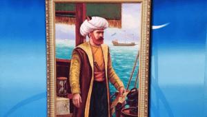 Who is Hayreddin Barbarossa in the Barbaroslar series?
