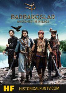 Barbaroslar Akdeniz'in Kılıcı Season 1