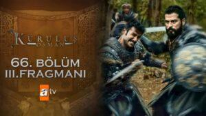 Kurulus Osman 66 Trailer 2 English Subtitles
