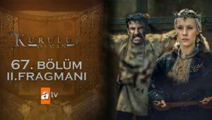 Kurulus Osman Season 3 Ep 3 Trailer